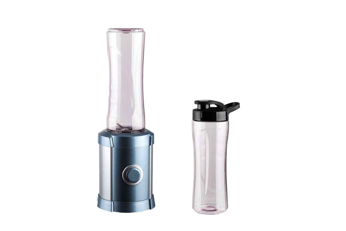 Home Mini Mini Electric Juicer 350ml Capacity Cup , 22000r/Min Max Rotate Speed